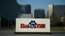 Baidu sells food-delivery unit to Alibaba-backed Ele.me