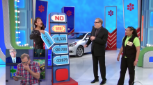 'The Price Is Right' host Drew Carey remembers one very expensive mistake