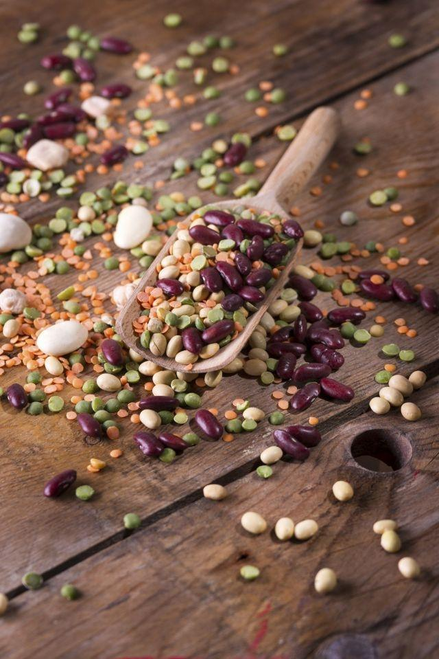 Research indicates lower cholesterol is another benefit of a plant-based vegetarian diet