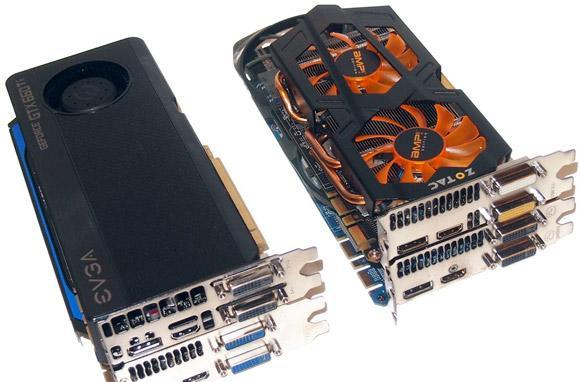 NVIDIA GeForce GTX 660 Ti review roundup: impressive performance for around $300