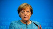 No arms for Riyadh while Khashoggi questions remain: Germany's Merkel