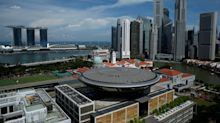 Budget surplus to be given back to Singaporeans in 'different ways': Lawrence Wong