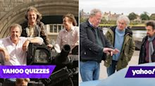 Quiz! Who said it: Clarkson, May or Hammond?