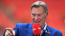 Glenn Hoddle: How cardiac arrest inspired me to perform on The Masked Singer