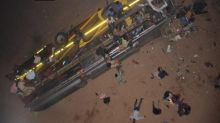Odisha: Death toll rises to 12 in Cuttack bus accident, CM Patnaik announces ex-gratia of Rs 2 lakh