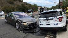U.S. senator slams Tesla's 'misleading' name for Autopilot driver assistance system