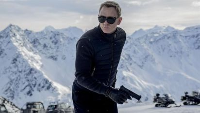 Key roles for 'Bond 25' revealed in casting call