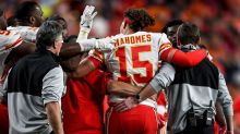 How the Chiefs' last game in Denver changed the course of their Super Bowl season
