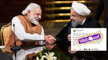 India-Iran Rice-For-Oil Deal Not Modi Magic, It's a UPA-Era Scheme