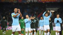 Wigan revenge next step of Man City's quadruple chase