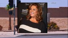 'Dance Moms' star Abby Lee Miller shares note from prison, says she's 'a better person'