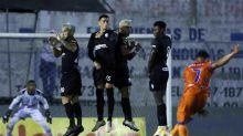 Olimpia gana las vueltas del Clausura y será rival del Honduras Progreso