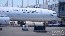 國泰航空宣布大裁員 港龍航空走入歷史