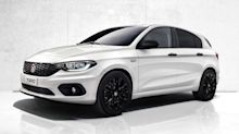 Fiat adds stylish Street model to Tipo hatchback range