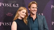 'There are no words': James Van Der Beek and wife Kimberly open up about heartbreaking miscarriage