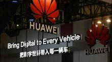 Presse: London gibt grünes Licht für Beteiligung von Huawei am 5G-Netzausbau