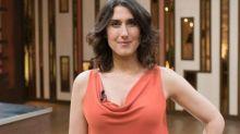 """Paola Carosella cai em armadilha de perfil fake e diz: """"Vagabunda?"""""""