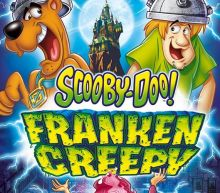 """Genius Brands International's Kartoon Channel! to Stream Weekly """"Friday Family Fun Films"""" Featuring Five """"Scooby-Doo"""" Animated Films, """"Stan Lee's Mighty 7"""" and Others, Starting March 2021"""