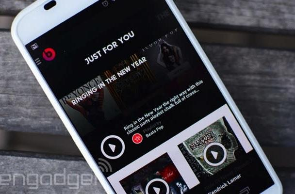 Chevrolet adds Beats Music streaming to its in-car system as Beats opens its API to developers