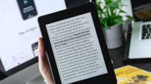 Cómo convertir un archivo de Kindle en PDF