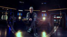 Star Trek Captain Alex Kurtzman Extends TV Pact With CBS Studios to 2026