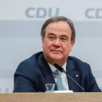 Newsmaker: Rocky road beckons as new CDU chair Laschet seeks to fill Merkel's shoes
