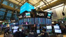 Nuevo golpe en Wall Street, el Dow Jones perdió 4,15%