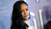 Rihanna reveals she's moved to London and fans can barely contain their excitement