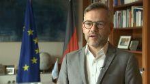 Netherlands Won't Block EU Recovery Plan, German Envoy Says
