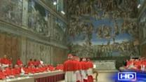 Local catholics anxiously wait for new pope