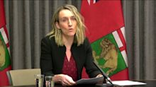 Coronavirus: Vaccinations now open to Manitobans 95 and over, First Nations 75 and over