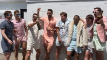 RompHim: Rompers for men are now a thing