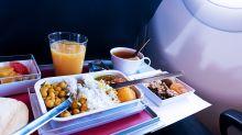 AirAsia opens a restaurant serving plane food