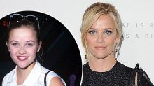 Reese Witherspoon reveals sexual assault at age 16