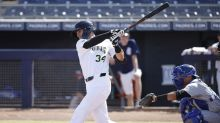Former Arizona baseball star Jared Oliva called up by Pirates