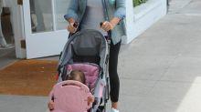 Tamara Ecclestone's daughter wants unicorn for Christmas