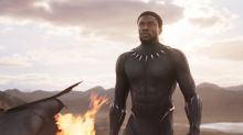 Black Panther enters all-time top 10 grossing movies