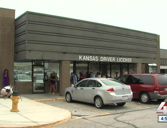 Platte city drivers license test