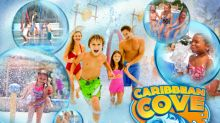 New Caribbean Cove Water Play Area Coming to Six Flags Hurricane Harbor Concord in 2019