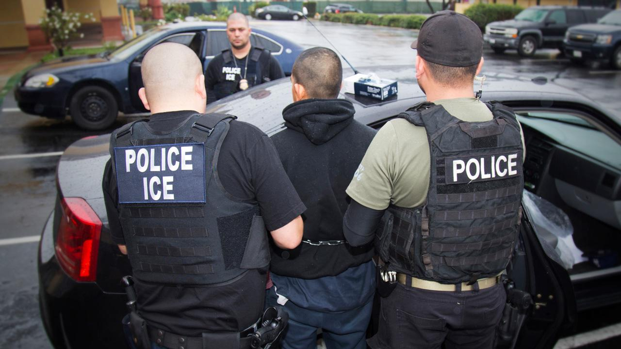 ICE confirms plans to arrest more than 2,040 undocumented family members in  deportation raids beginning Sunday