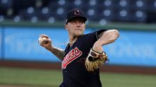 Cleveland pitcher Zach Plesac confirms he ignored COVID-19 protocols, claims media coverage has been 'evil'