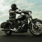 Harley-Davidson CEO: Rate of decline in U.S. sales is slowing