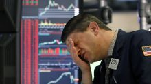 Coronavirus is causing a lot of 'anxiety' in the stock market: NYSE chief