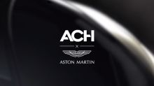 Airbus and Aston Martin tease helicopter collaboration