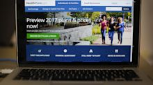 The IRS struck its first blow against Obamacare mandate