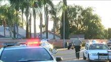 California gunman kills five people, including his wife, before shooting himself