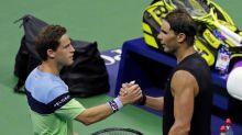 網球/終結對戰9連敗 小巨人粉碎納達爾羅馬賽3連霸美夢