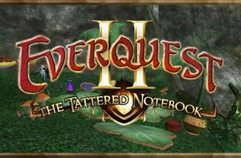 The Tattered Notebook: Tips and tricks to start the new year in EQII