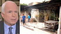 Do questions remain about Benghazi attack?