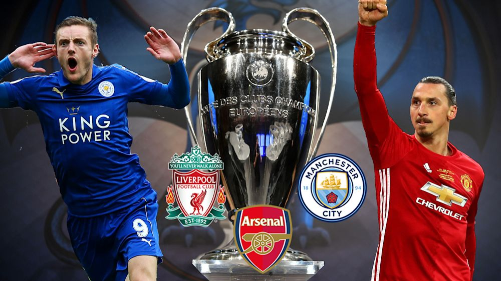 Premier League: Reicht Platz vier für die Champions League?